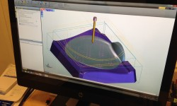 CAD afdeling